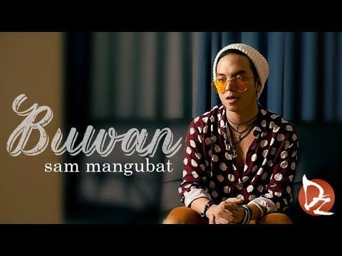 Sam Mangubat - Buwan (Acoustic Cover)