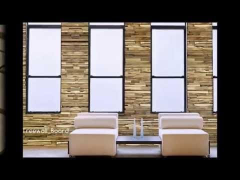 Стеновые панели по технологии Paneco