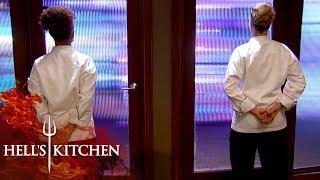 Hell's Kitchen Season 15 Finale