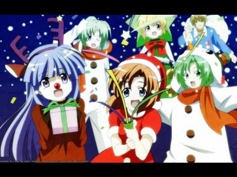 Nightcore  Its not Christmas without you