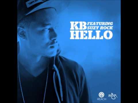 KB - Hello ( Ft. Suzy Rock) HD 1080p*