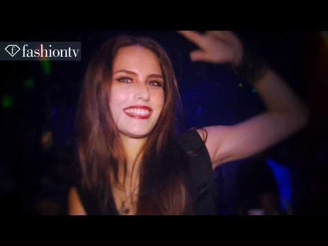 Kigili First Store Opening: After Party | Guangzhou, China 2013 | FashionTV