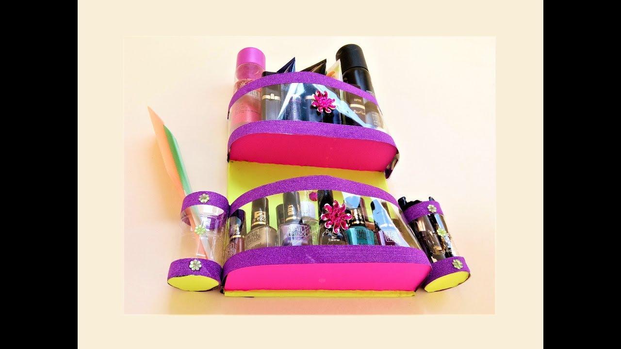 Diy Plastic Bottle Craft Waste Plastic Bottle Reuse Ideas