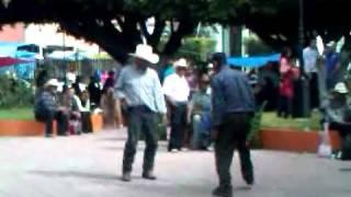 Fiesta el Sabino 2011