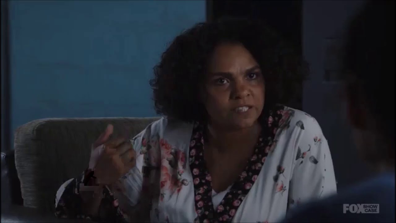Download Judy convincing Ruby & Boomer to stay strong  - Wentworth Season 8 Episode 8