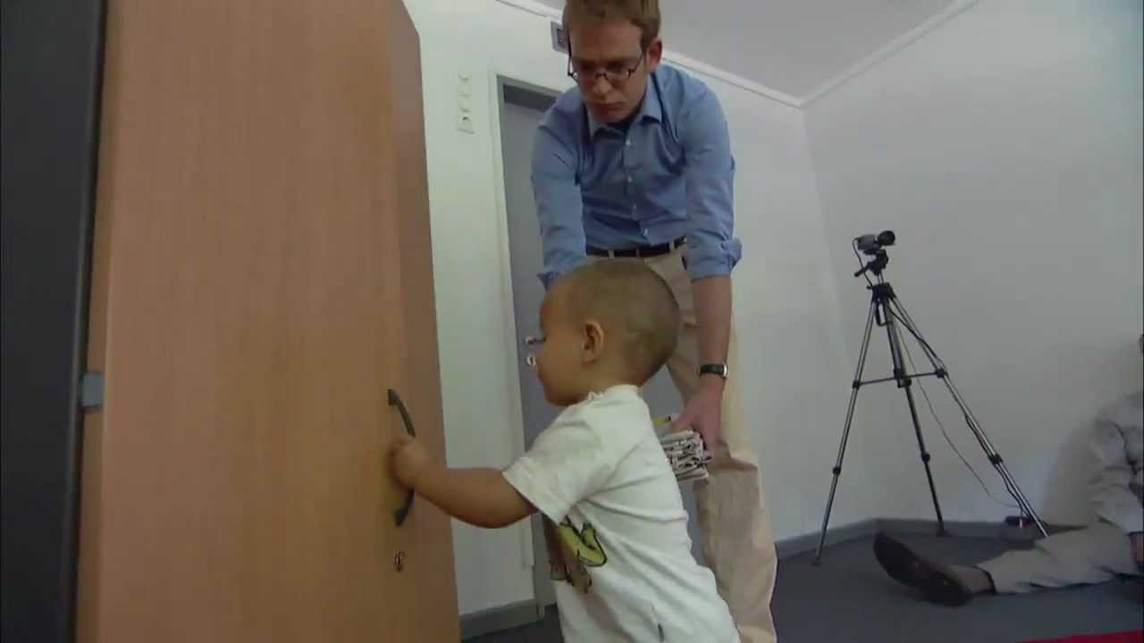 PBS: The Human Spark - Kids Are Naturally Altruistic