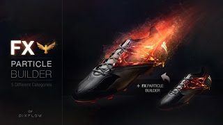 FX Particle Builder  Fire Dust Smoke Particular Presets - After Effects | Videohive Projects(Buy this project here! http://videohive.net/item/fx-particle-builder-fire-dust-smoke-particular-presets/14664200?ref=maksmovie Buy this music here ..., 2016-02-29T14:14:35.000Z)