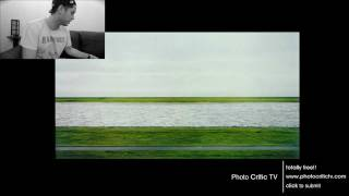 photo critic tv  - critique of the worlds most expensive photograph