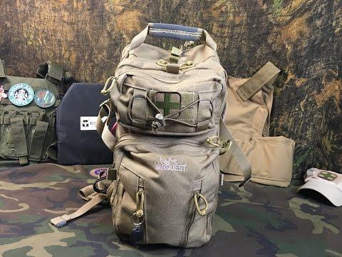 Active Shooter Medical Kit