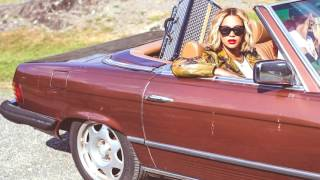 Beyonce - Heaven (Acapella/Filtered) (Snippet) (DIY)