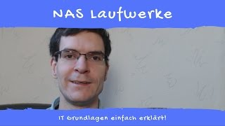 Was ist ein Network Attached Storage (NAS) wirklich?