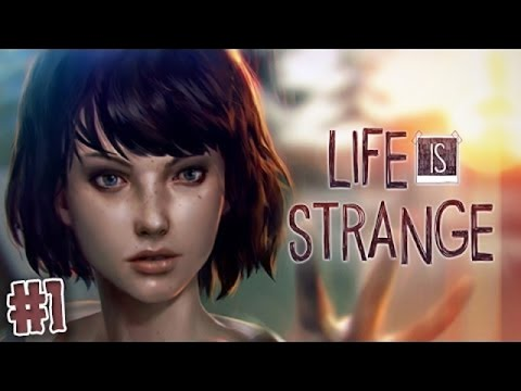 A BRAND NEW ADVENTURE! | Life Is Strange - Part 1