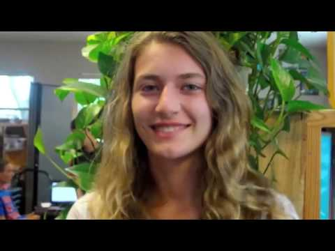 Millhopper Montessori School Graduation Video 2013