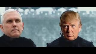 TRUMP'S GREAT WALL (official movie trailer)