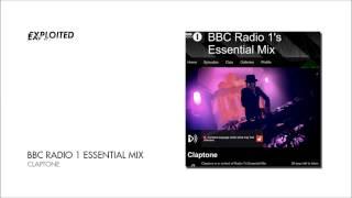 Claptone - Essential Mix BBC Radio 1 | Exploited