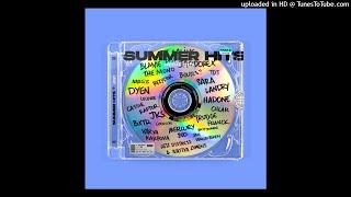 RAW - RAW Summer Hits II - Special Edits - 16 DJ Caline - Blue Saturday