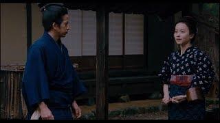 役所広司、岡田准一、堀北真希、原田美枝子 公開:2014年10月4日.
