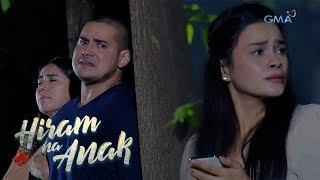 Hiram Na Anak: Tagu-taguan Kay Kamatayan   Episode 46
