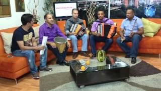 "Entrevista Dagoberto ""El Negrito"" Osorio en TuKanal Televisión Cúcuta Full HD"