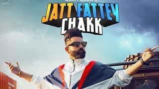 Amrit maan song jatt fattey chakk (official ) full song