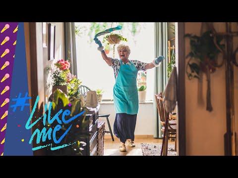 #LikeMe | Seizoen 2 | Oempalapapero [officiële clip]