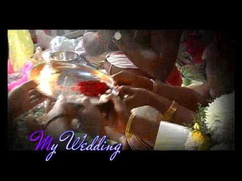 Creative Tamil wedding