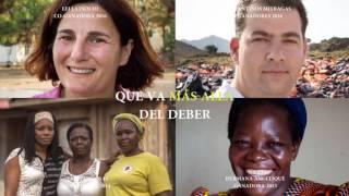 ¿Conoces un héroe? Premio Nansen para los Refugiados 2017