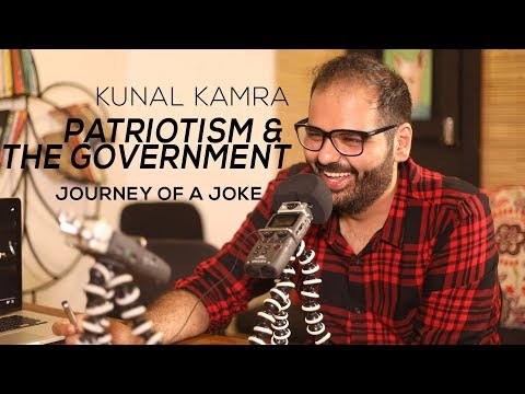 Journey Of A Joke feat. Kunal Kamra