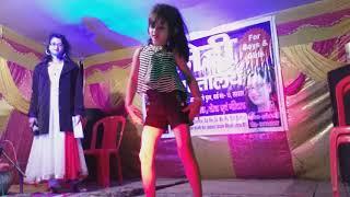 5 year cute girl Jiya kumari ll Student  of snehi sangeetalaya saharsa ll