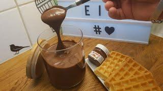 طريقة عمل صوص شوكولاتة في 5 دقائق فقط لتغليف وتزين الكيك والحلويات/ تستحق تجربة