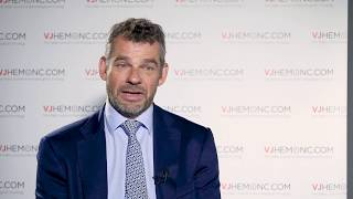 Watch and wait: defining the indolent patient group in MCL
