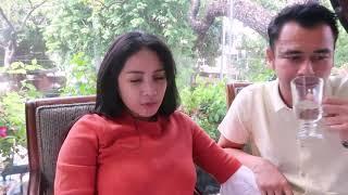 Download Video JANJI SUCI - Spesial Anniversary 4 Tahun Raffi & Nagita (20/10/18) Part 4 MP3 3GP MP4