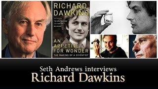 Seth Andrews Interviews Richard Dawkins