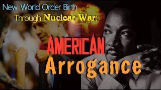 American Arrogance - Antichrist