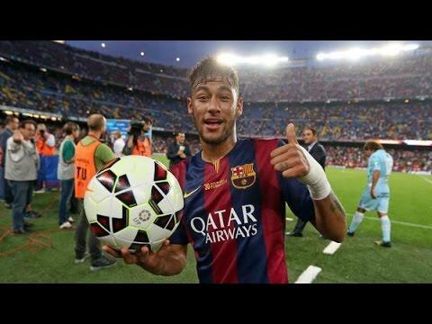 Neymar jr•Pure madness•Craziest...