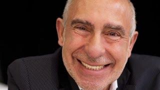 Hearst Digital Media Lecture: Mario Garcia