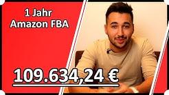 1 Jahr Amazon FBA Erfahrung - Mit Amazon Geld verdienen / Private Label e-Commerce Online Business