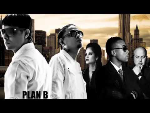 Plan B ft Don Omar – Te Dijeron Remix ft Natti Natasha, Syko el Terror (La Formula) REGGAETON 2012