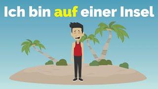 Deutsch lernen | Ich brauche Hilfe!