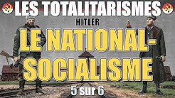 Les totalitarismes - 05 Le national-socialisme