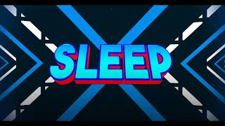 Intro Para: Sleep