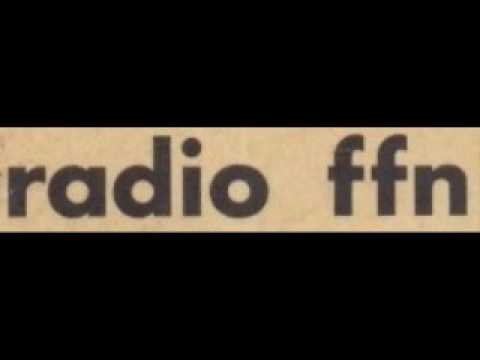 Radio FFN - West Germany - August 1990