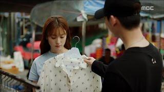 Video [W] ep.11 Lee Jong-suk and Han Hyo-joo met again! 20160825 download MP3, 3GP, MP4, WEBM, AVI, FLV April 2018