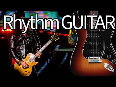 GUNS N ROSES Slash Solos Medley Backing Track for Rhythm Guitar Standart E