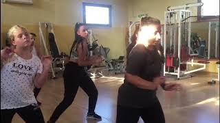 Wizkid - Naughty Ride | DanceHall Choreographic Session