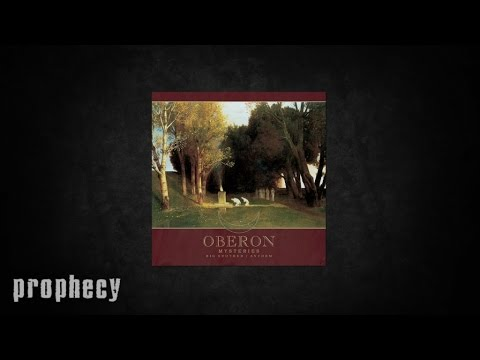 Oberon - The Garden Of Flesh And Bones