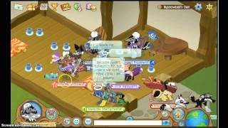 Animal Jam: Dating -.-
