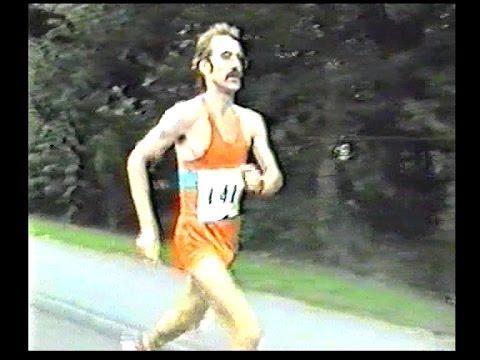 Polytechnic Marathon 26th Sept '87