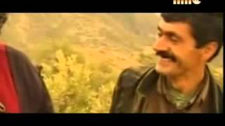 Simar - heval Harun - comrade Harun English and Kurdish lyrics