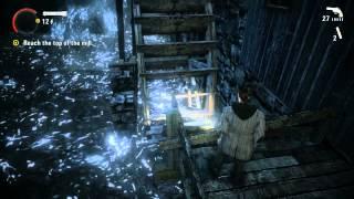Let's Play Alan Wake (Blind - Part 6) Drop Hazard